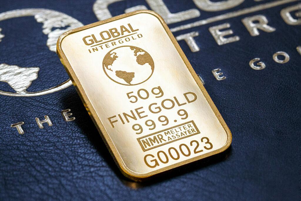 investire oro correlazioni