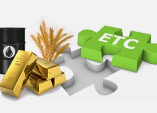 etc, investire materie prime con ETC