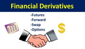 prodotti derivati finanziari