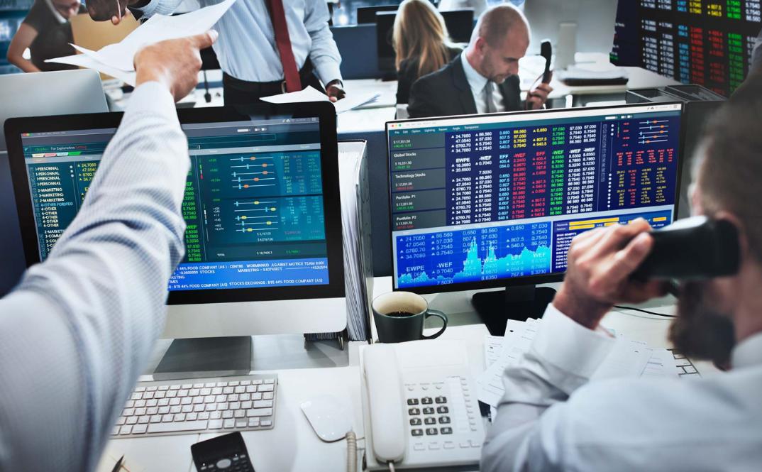 Trading Online, guida per iniziare da zero [Tutorial ]