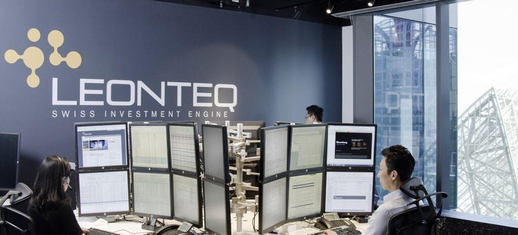 Certificati di investimento Leonteq