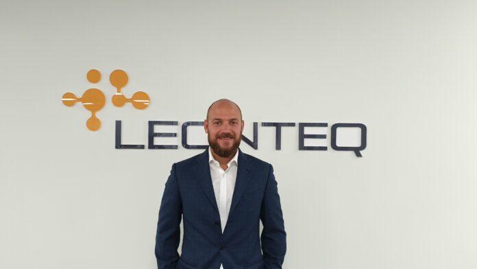 Marco Occhetti, Leonteq