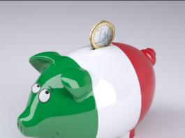 BTP ITALIA 2025