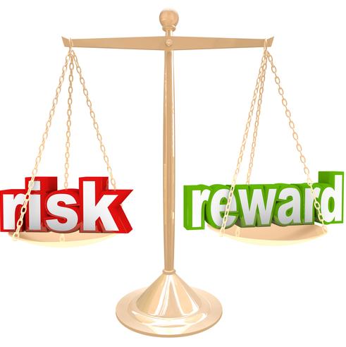 investimenti rapporto rischio rendimento