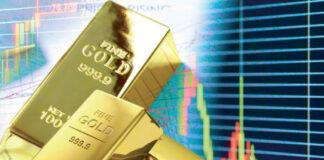 investire sull'oro
